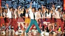 A still from 'The Jawani Song' from 'Student Of The Year 2'.