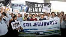 Despair over jobs as Jet Airways grounded