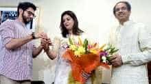 I felt alone in Congress while fighting for my self-respect: Priyanka Chaturvedi