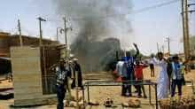Sudan's unrest