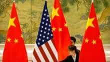US-China trade tension
