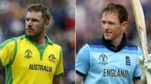 Semi-final 2: Australia vs England