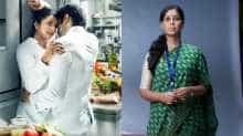 Divyanka Tripathi and Rajeev Khandelwal in 'Coldd Lassi...' and Sakshi Tanwar in 'Mission Over Mars'