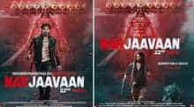 Posters of 'Marjaavaan'