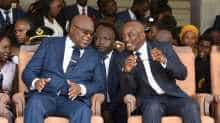 DR Congo new government