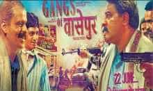 Poster of movie 'Gangs Of Wasseypur'