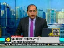 Aramco to India: Indian refiners won't face shortage of supplies