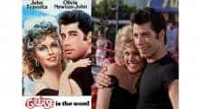 Posters of film Grease Live