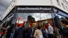 'Gross Domestic Product'