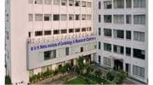 UN Mehta Institute of Cardiology and Research Centre at Ahmedabad.