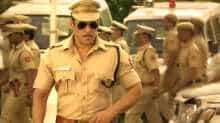 Salman Khan in a still from 'Dabangg 3'(Image via Youtube/ Salman Khan Films)