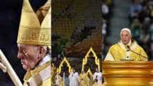 Pope Francis kicks off Asian tour in Thailand before heading to Japan