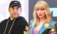 Scooter Braun addresses Taylor Swift dispute says people need to communicate