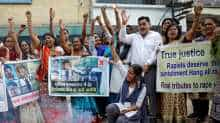 Hyderabad rape protests, hyderabad gangrape, Hyderabad Rape
