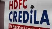 HDFC education loan
