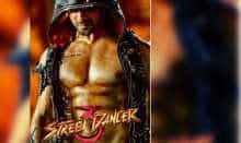 Varun Dhawan shares new poster of 'Street Dancer 3'