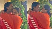 Ranveer Singh and Deepika Padukone's mushy posts on Christmas had fans swooning in joy