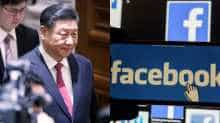 Xi Jinping and Facebook