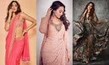 Bollywood divas startle fans with their wedding season looks