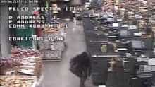Auburn police department recently released CCTV footage