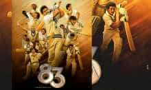 Ranveer Singh drops teaser, poster of upcoming sports-drama '83'