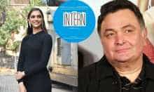 Deepika Padukone, Rishi Kapoor to star in Indian adaptation of ''The Intern''