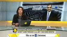 Exclusive: Shaffaq Mohammed on WION | Gravitas