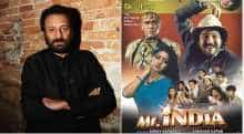 Shekhar Kapoor directed 'Mr India'
