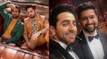 Vicky Kaushal and Ayushmann Khurrana's films clash at the box office this Friday