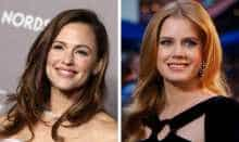 Amy Adams and Jennifer Garner
