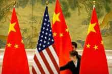 US China ties