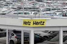 Car rental group Hertz