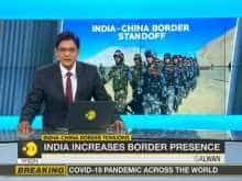 Global times blames India for Standoff in Galwan