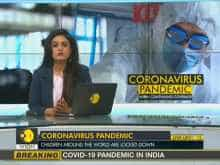 Children under lockdown: Glimples of coronavirus pandemic through eyes of children
