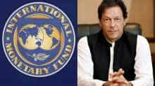 IMF asked Pakistan to free government em ployees' salaries