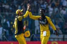 Bouncer rule introduced to limit success of black team, claims Daren Sammy
