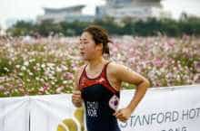 South Korean triathlete Choi Suk-Hyeon kills herself after coaching abuse