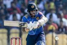 Sri Lanka batsman Kusal Mendis arrested over fatal crash