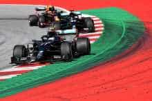 Austrian GP: Lewis Hamilton-Alex Albon get into dramatic collission yet again