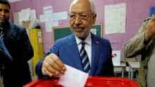 Rached Ghannouchi, parliamentary speaker
