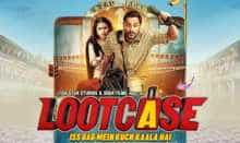 'Lootcase' Poster