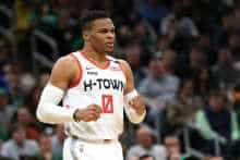 NBA star Westbrook tests positive for COVID-19