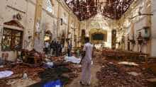 Sri Lanka Easter bombings