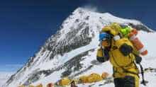 Mount Everest to reopen for climbers amid surge in coronavirus cases