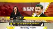 Gravitas: Has China infiltrated Indian newspapers?