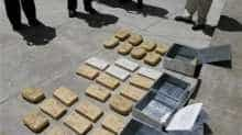 Cocaine smugglers caught in Australia.