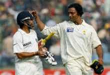 'This is God?' - Shoaib Akhtar recalls facing Sachin Tendulkar for the first time
