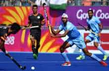 COVID-positive hockey forward Mandeep Singh shifted to hospital after oxygen level drop