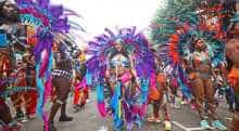 London's Notting Hill Carnival