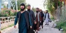 Fineprint: Afghanistan government begins releasing last 400 Taliban prisoners